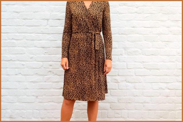 leopard dress 4