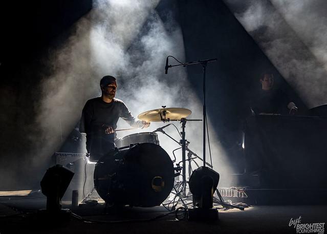 Nick Cave @Anthem