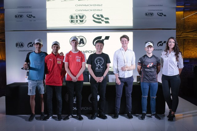 Gran Turismo Championship