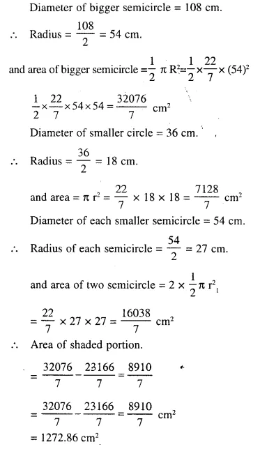 Selina Concise Mathematics Class 10 ICSE Solutions Chapterwise Revision Exercise pq a