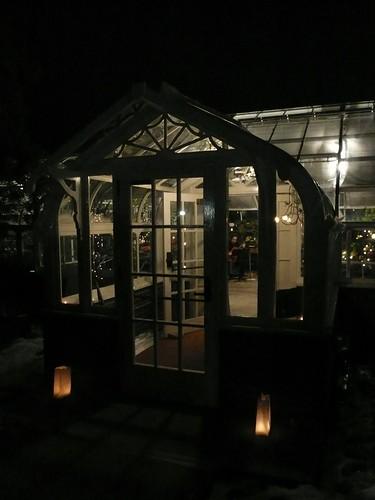 IMA Greenhouse
