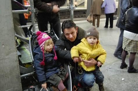 Samen December 2007
