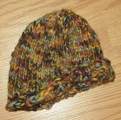 Generic baby hat