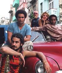 Havana Blues