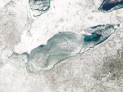 Lake Erie 01/29/2005