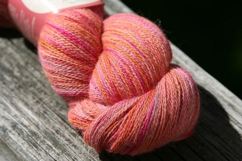 Misti Alpaca Hand Paint Lace