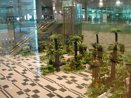 Changi Airport Terminal 3 (4)