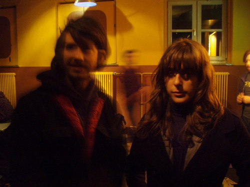 beach house - alex & victoria 1