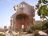 Kalouta Byzantine Ruins