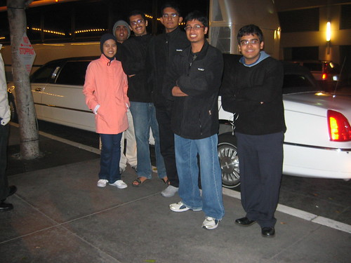 The Credibles dan Limo