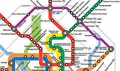 Purple Line Route Detail