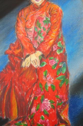 古典美女2