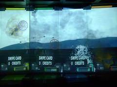 Air Rade screen