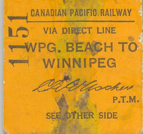 Found Train Ticket by anastaz1a