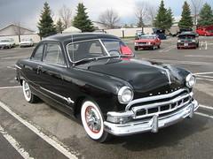 1951 Meteor