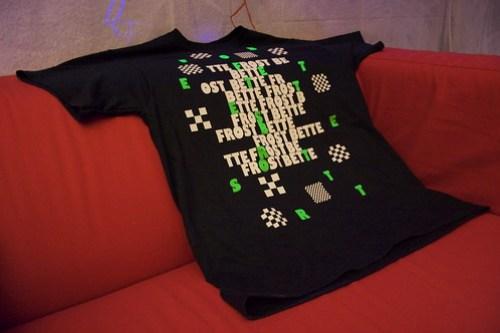 Bette Frost T-Shirt