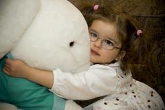 Easter Bunny Hug