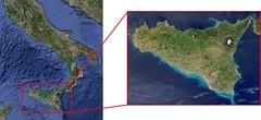 Isla de Sicilia - Tierra de los Cíclopes
