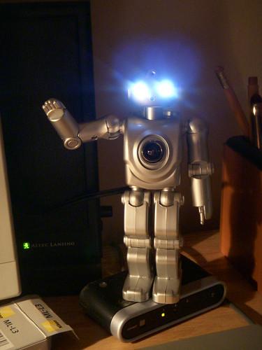 RobotCam