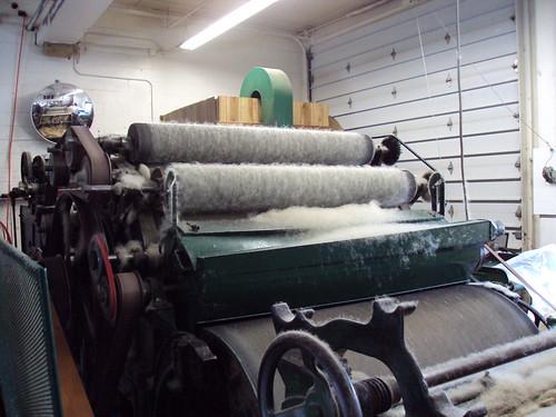zeilinger's fiber mill
