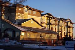 affordable housing project, Ogden Road SE