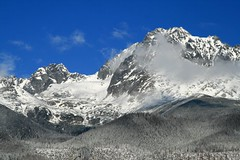 High Tatras, Gerlach