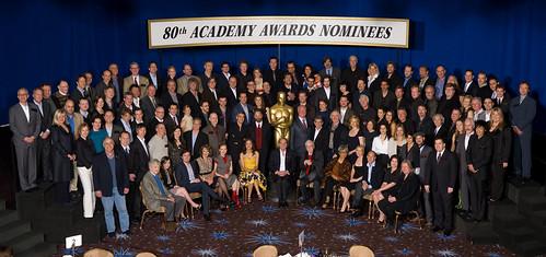 Todos los nominados