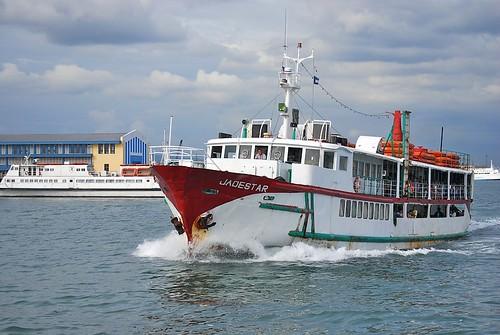 Ferry Cebu Tagbilaran