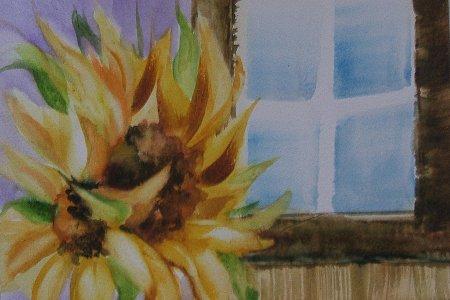 Sunflower memories