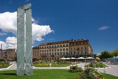 Hôtel Beau-rivage Neuchâtel
