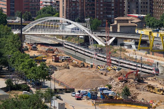 Entorno Pont de Bac de Roda - 25-05-11