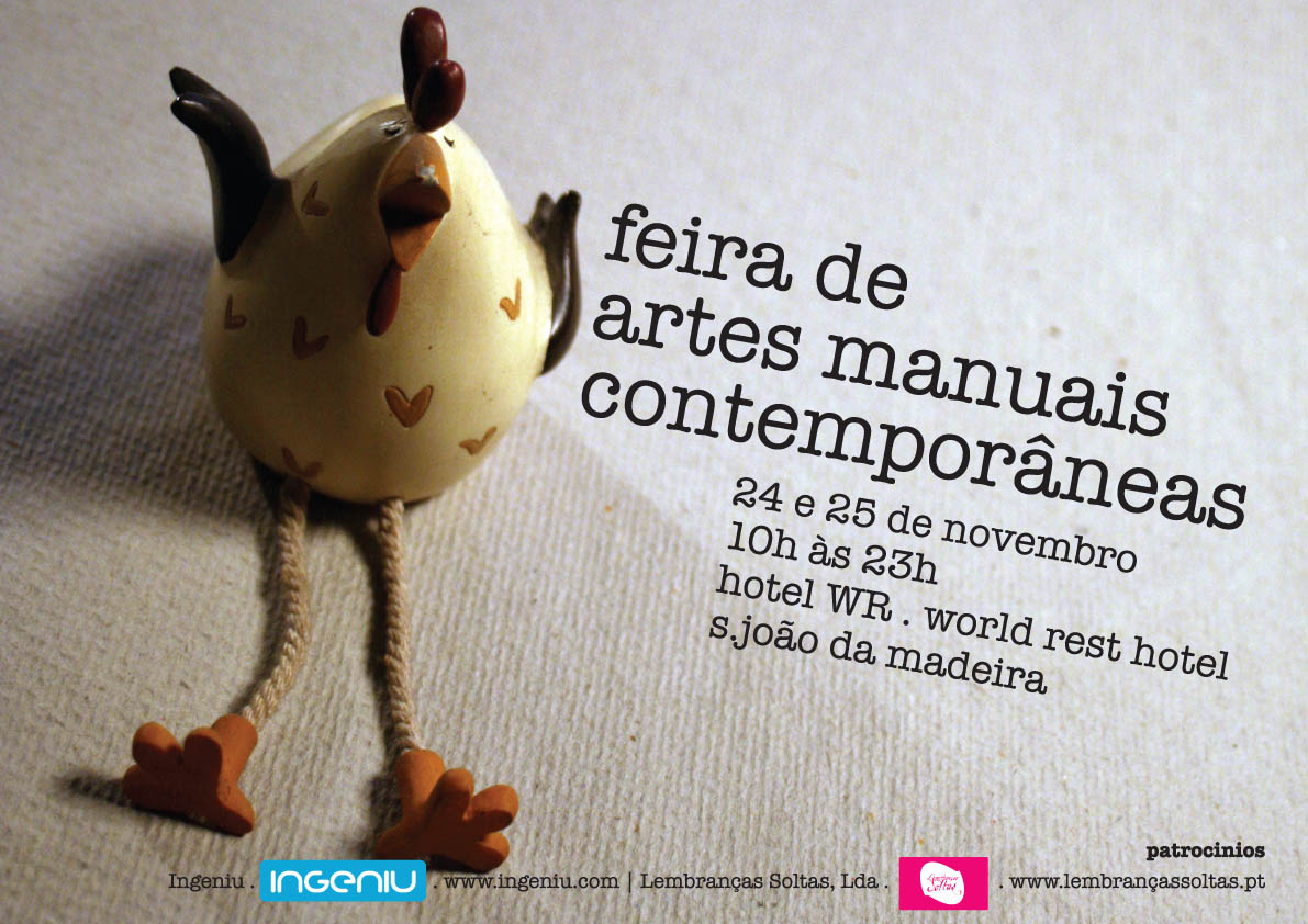 Contemporary Manual Arts Fair