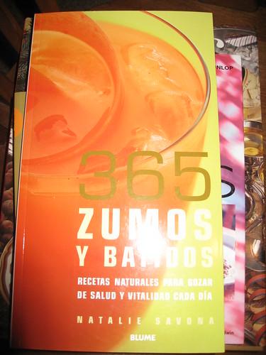 LIBROS GASTRONOMIA 2007 EL BUSCON 040
