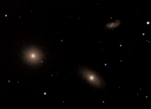 M105 Group on 3/5/08