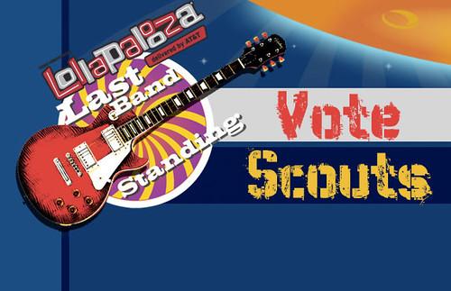 Vote-Scouts