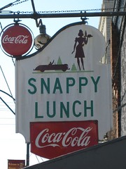 Mount Airy Snappy Lunch