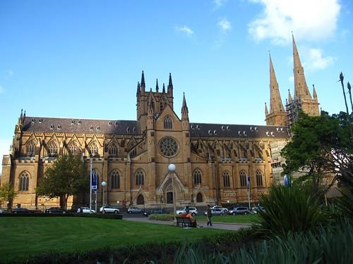 La cattedrale di St. Mary
