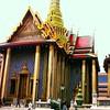 THAILAND-Bangkok, THAILAND-Bangkok,  im Wat Phra Kaeo - 49 by roba66