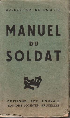 manuel du soldat