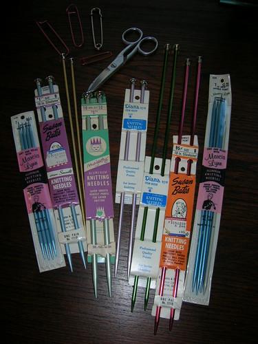 10-27 New Needles