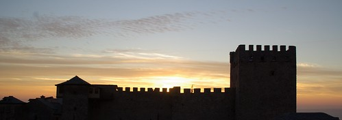 Megísti Lávra II, Mt Athos 2007
