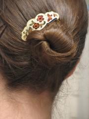 365/016 - bringing back the comb