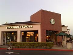 Starbucks, Alameda