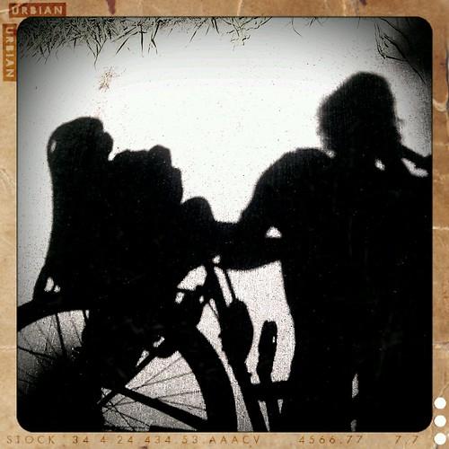 Ik en mijn fiets !!!