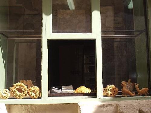 Bäckerei in Rhetimnon