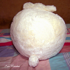 Carrefour 9 Round Sheep (4)