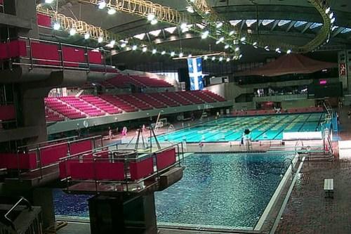 Montreal - Olympic Stadium