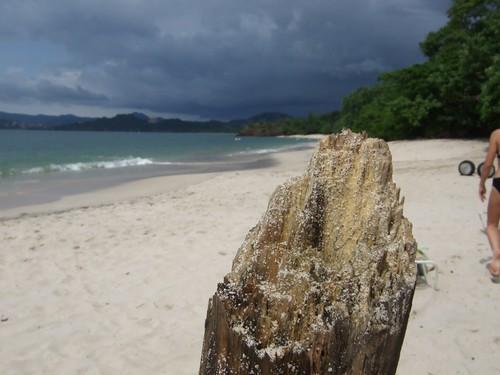 Costa Rica, 2007.