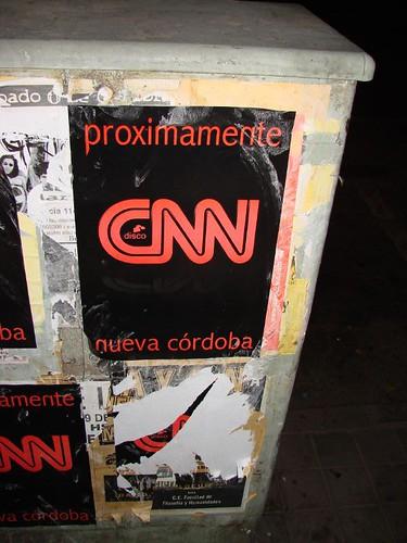 Plagio a CNN????