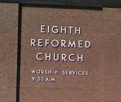 Eigth Reformed Church